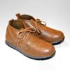 riser kids brown shoes